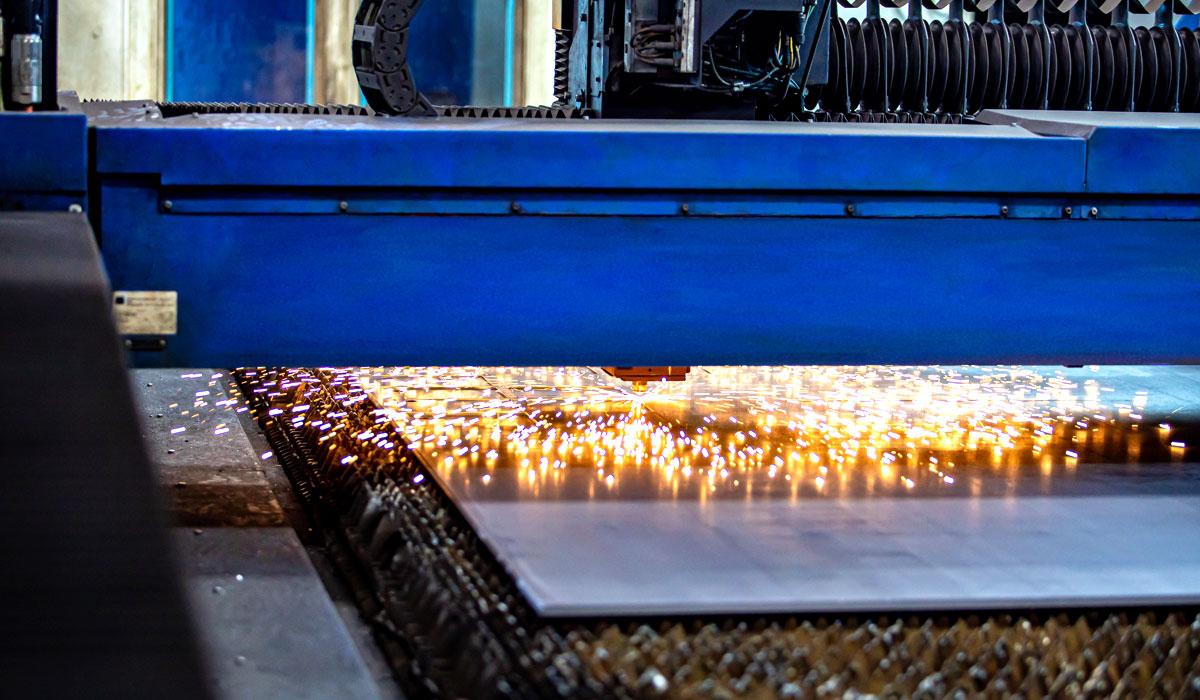 Découpe au laser - CBR Laser